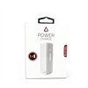 Additional Images for POWER CHARGE 2600mAh W/  GREY STONE FINISH