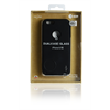 Additional Images for IPHONE 6/6S BLACK ON BLACK DUAL CASE INCLUDES TEMPERED GLASS