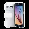 Additional Images for SAMSUNG S6 LBT WALLET CASE, WHITE