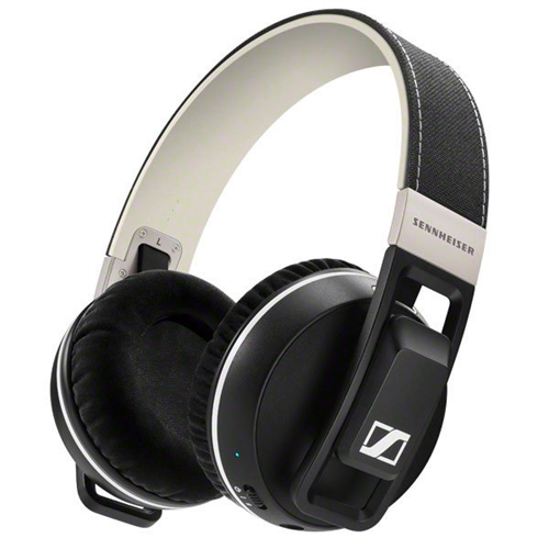 SENNHEISER URBANITE XL (BT) WIRELESS, BLACK