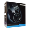 Additional Images for SENNHEISER URBANITE ON EAR MOBILE STEREO HEAPHONES W/ REMOTE CONTROL FOR IOS