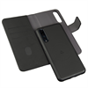 Additional Images for LBT HUAWEI P20 SWITCH WALLET CASE CARBON BLACK WITH MAGNET VENT HOLDER