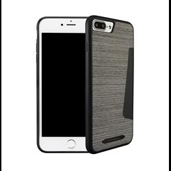 VIVA MADRID - Atleta Parkour for iPhone 7 Plus ~ Back Case, White