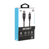 Additional Images for LBT USB 3.1 TO USB-C DATA 3FT CABLE  FOR LG G5/HUWAEI NEXUS 6P