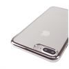 Additional Images for VIVA MADRID - Metalico Flex for iPhone 7/8 Plus ~ Back Case, Ash Gunmetal