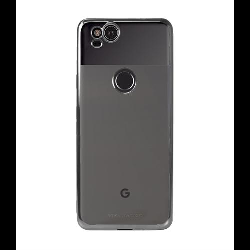 VIVA MADRID - Google Pixel 2 Gunmetal ~ Back Case