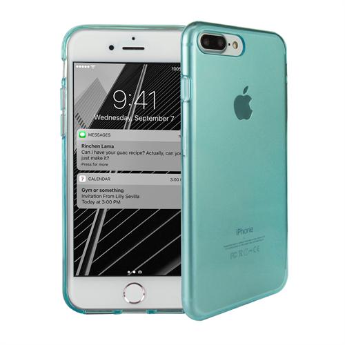LBT Classic Blue Gel Case for iPhone 7/8 Plus