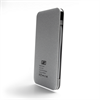 Additional Images for POWER CHARGE PLUS 5000Mah LTG/MICRO POWER BANK GREY