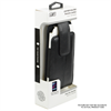 Additional Images for LBT RETAIL PKGD. XPERIA ZL LAMBSKIN LEATHER HOLSTER FITS W/ GEL SKIN