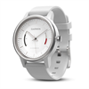 Additional Images for GARMIN - vivomove Sport, White w/ Sport Band, WW (English-only packaging)