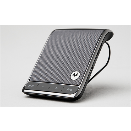 MOTOROLA ROADSTER 2 BLUETOOTH IN-CAR SPEAKERPHONE