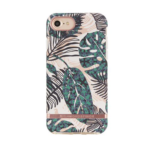 RICHMOND & FINCH FOR IPHONE 6/6S/7/8 TROPICAL LEAVES