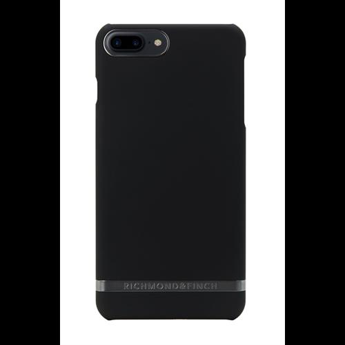 RICHMOND & FINCH FOR IPHONE 6/6S PLUS/7 PLUS/8 PLUS BLACK OUT
