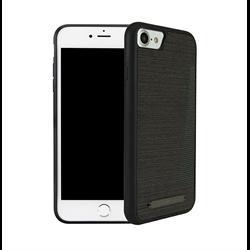 VIVA MADRID - Atleta Tirolesa for iPhone 7 ~ Card Case, Black