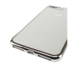 Additional Images for VIVA MADRID - Metalico Flex for iPhone 7/8 Plus ~ Back Case, Silver