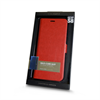 Additional Images for VIVA MADRID - Finura Cierre for Samsung Galaxy S8 ~ Folio Case, Red