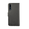 Additional Images for LBT HUAWEI P20 PRO SWITCH WALLET CASE CARBON BLACK WITH MAGNET VENT HOLDER