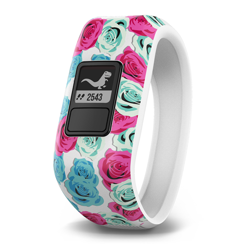 GARMIN - vívofit® jr. Real Flower (Translated Packing)