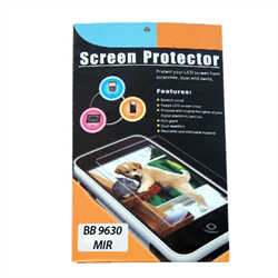 Legacy Screen Protector