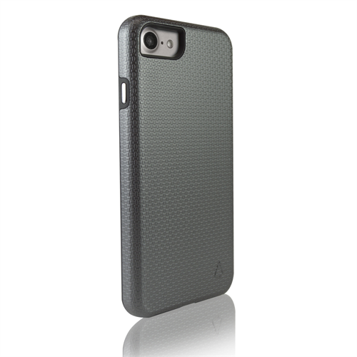"LBT iPHONE 7/8 ""dualKase"" CARBON BLACK"