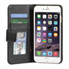 Additional Images for IPHONE 6/6S PLUS BLACK WALLET CASE