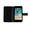 Additional Images for LBT IPHONE 8/7/6/6s  SWITCH WALLET CASE CARBON  BLACK WITH MAGNET VENT HOLDER