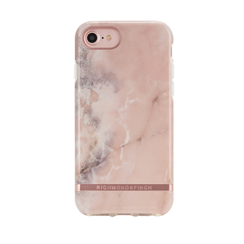 RICHMOND & FINCH FOR IPHONE 6/6S/7/8 PINK MARBLE