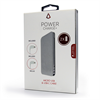 Additional Images for POWER CHARGE PLUS 5000mAh USB-C/MICRO POWER BANK GREY