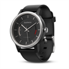 Additional Images for GARMIN - vivomove  Sport, Black w/ Sport Band, WW (English-only packaging)