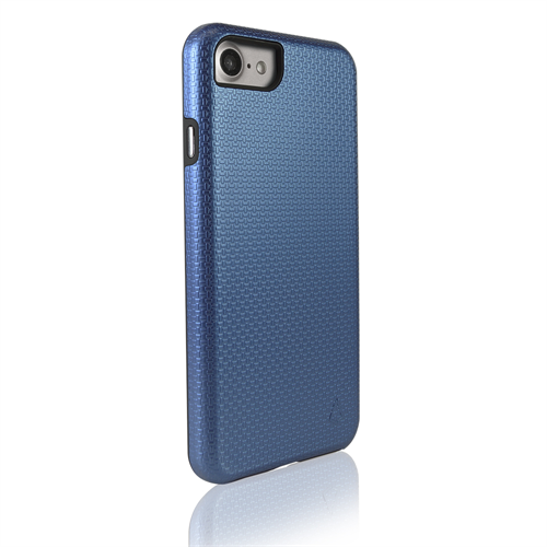 "LBT iPHONE 7/8 ""dualKase"" NAVY BLUE"
