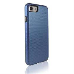 """LBT iPHONE 7/8 """"dualKase"""" NAVY BLUE"""