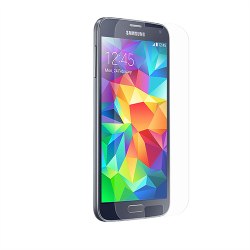 LBT TEMPERED GLASS SCREEN PROTECTOR FOR SAMSUNG S5/S5 Neo