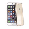 Additional Images for VIVA MADRID METALICO FLEX  CHAMPAGNE GOLD EDGE FOR IPHONE 6/6S PLUS