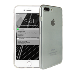 LBT Classic Clear Gel Case for iPhone 7 Plus