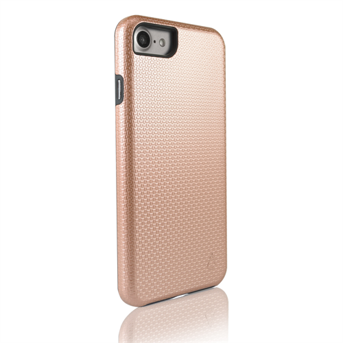 "LBT iPHONE 7/8 ""dualKase"" ROSE GOLD"