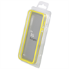 IPHONE 5/5S YELLOW TRIM BUMPER