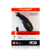 Additional Images for LBT 1 amp MICRO USB CAR CHARGER W/EXTENDED COIL CORD
