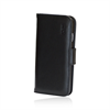 Additional Images for IPHONE 6/6S  BLACK WALLET CASE