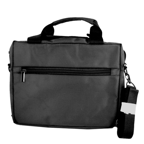 LAPTOP BAG W/ SHOULDER STRAPS