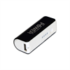 Additional Images for LBT 2600mAH BLACK & WHITE POWERBANK WITH FLASH LIGHT