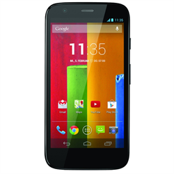 Motorola G LTE