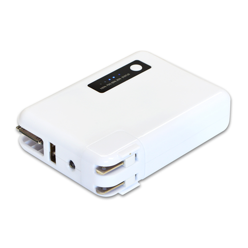 IPHONE 4/4S/USB DEVICES POWER BANK