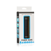 Additional Images for BLACK POWER BANK TUBE 2600 MAH