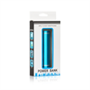 Additional Images for BLUE POWER BANK TUBE 2600 MAH