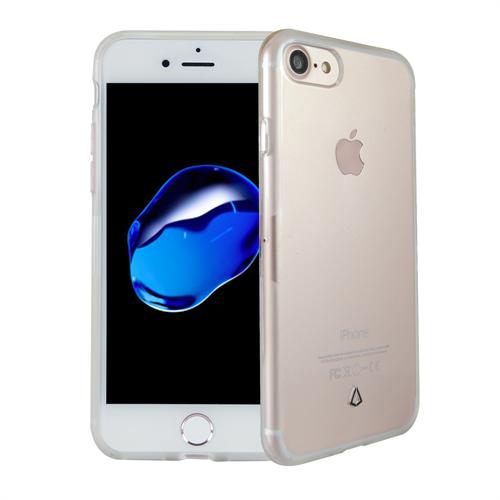 LBT iPHONE 7 INVISA, SLIM CLEAR CASE