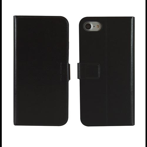VIVA MADRID - Finura Cierre for iPhone 7 ~ Folio Case, Cierre Black
