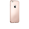 Additional Images for GELGRIP IPHONE 6S REBORN ROSE GOLD INCLUDES TEMPERED GLASS