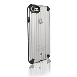LBT IPHONE 7 MODE CASE HARD PC, CLEAR