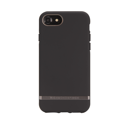 RICHMOND & FINCH FOR IPHONE 6/6S/7/8 BLACK OUT