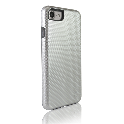 "LBT iPhone 7/8 ""dualKase"" Silver"